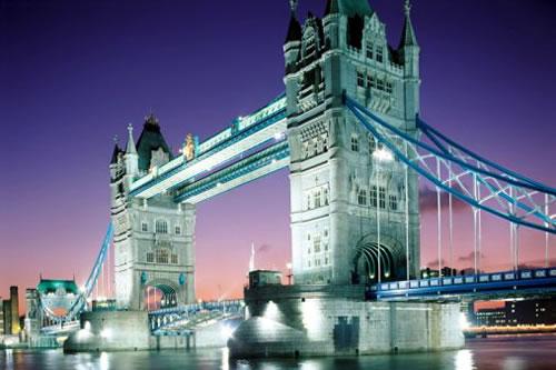 Мост тауэр – это мост с объединенной